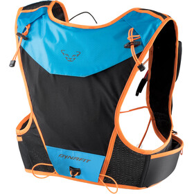 Dynafit Vert 4 Backpack methyl/orange